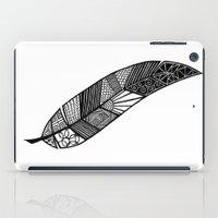 Feather 2 iPad Case