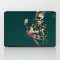 Past Near Future  iPad Case
