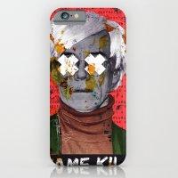 Fame Kills iPhone 6 Slim Case