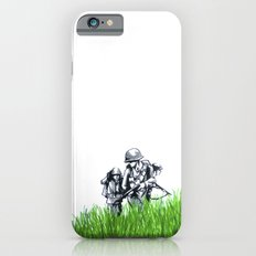 Marines iPhone 6s Slim Case