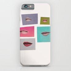 Talk to Me iPhone 6s Slim Case
