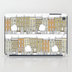 Blocks of Brooklyn (color) iPad Case