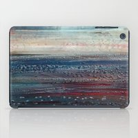 Lonely Rivers Sigh iPad Case