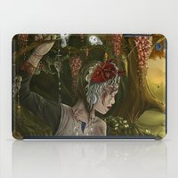 mononoke iPad Case