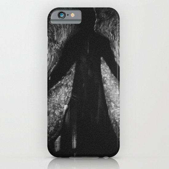 Angels iPhone & iPod Case