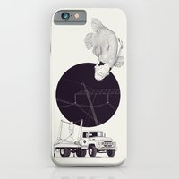 iPhone & iPod Case featuring Served by Anton Marrast