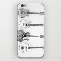 The Collection iPhone & iPod Skin