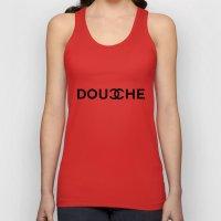 Douche Couture Unisex Tank Top