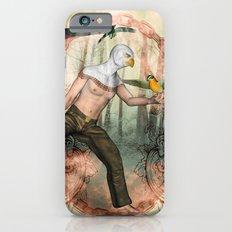 The birdman  iPhone 6 Slim Case