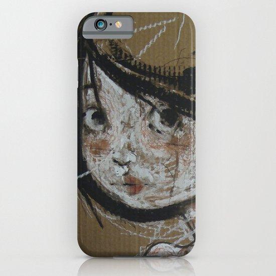 Ma sono nude iPhone & iPod Case