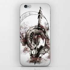 Sacrificium iPhone & iPod Skin