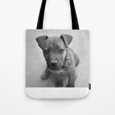 Siouxsie Tote Bag