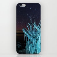 Encased in the Stars iPhone & iPod Skin