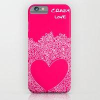 Crazylove iPhone 6 Slim Case