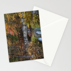the Stone Bridge Stationery Cards