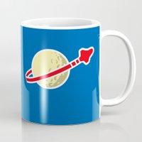 Space 1980 Mug