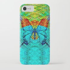 butterfly Slim Case iPhone 7