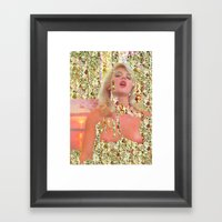 Another Apocalypse Passe… Framed Art Print