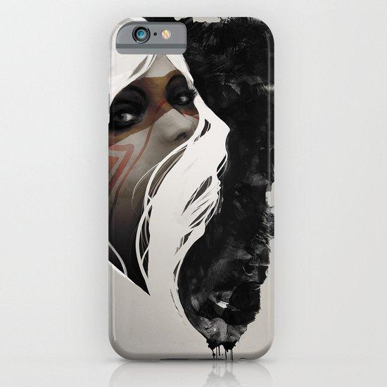Totem iPhone & iPod Case