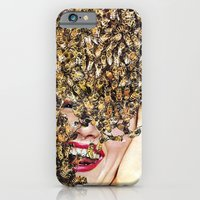 iPhone Cases featuring Dinosaurized by Eugenia Loli
