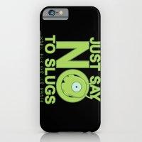 Just Say No iPhone 6 Slim Case