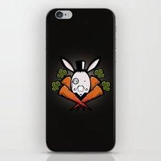 teh bunny iPhone & iPod Skin