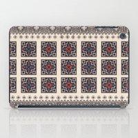 Ethnic Art 1 iPad Case