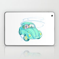 We're Doing Donuts!  Laptop & iPad Skin