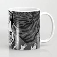 God of Birds Mug