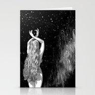 Apollonia Saintclair 604… Stationery Cards