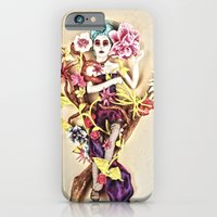 iPhone & iPod Case featuring Summer by Elena Duff