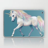 Unicorn Laptop & iPad Skin