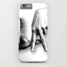 Los Angeles Slim Case iPhone 6s