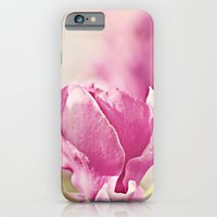 iPhone & iPod Case featuring Authentic Behind The Scenes by QianaNicole PhotoARTography