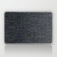 neon_snow Laptop & iPad Skin