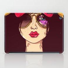 Dangerous Girls - Redneck iPad Case