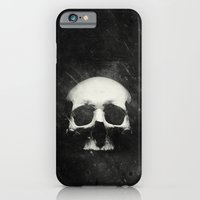 Once Were Warriors X. iPhone 6 Slim Case