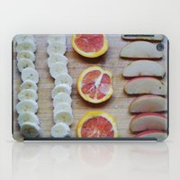 Fruit iPad Case