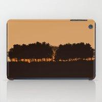 Harvey's Neck Sunset iPad Case