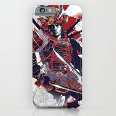 Samurai iPhone 6 Slim Case