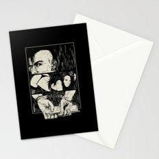 thug life #1 Stationery Cards