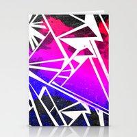 Generation Y Stationery Cards