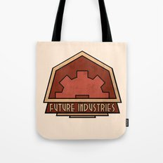 Future Industries Tote Bag