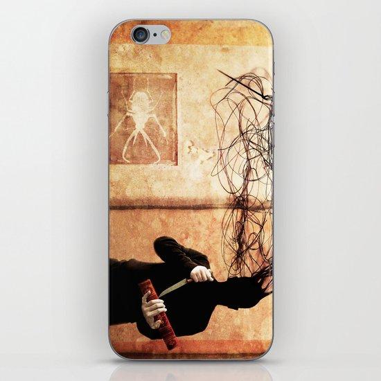 troll. 4 iPhone & iPod Skin