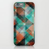 iPhone & iPod Case featuring Oxidation by CMcDonald