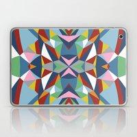 Abstract Kite Laptop & iPad Skin