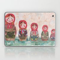 Emma Laptop & iPad Skin