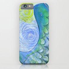 Healing Sounds iPhone 6 Slim Case