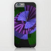NIGHTBLOOM iPhone 6 Slim Case