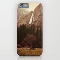 Yosemite 2 iPhone 6 Slim Case